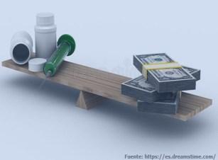 Equilibrio para garantizar el acceso a medicamentos y vacunas