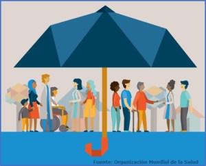 Atención Primaria de Salud para alcanzar la salud universal