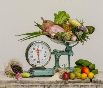 redefinir el entorno alimentario