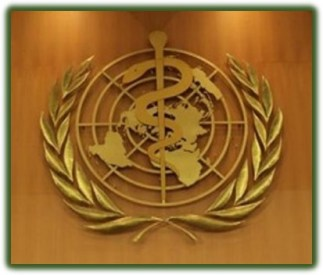Actualización sobre la Asamblea Mundial de la Salud
