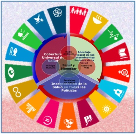 Producción Social de la Salud y Pacto Bicentenario
