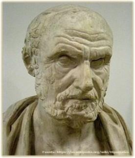 Hipócrates: el padre de la Medicina