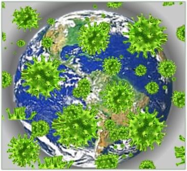 Emergencia sanitaria mundial: ¡No estamos preparados!