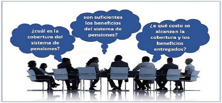Sistema de pensiones: tres preguntas