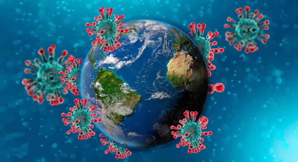 Pandemia por el nuevo coronavirus