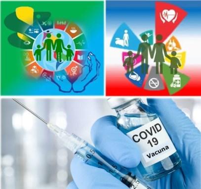 Desafíos del sistema público de salud para el 2021