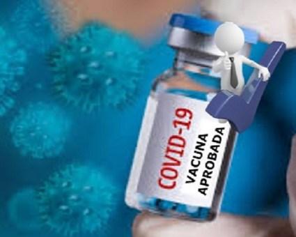 Aprobación de las vacunas