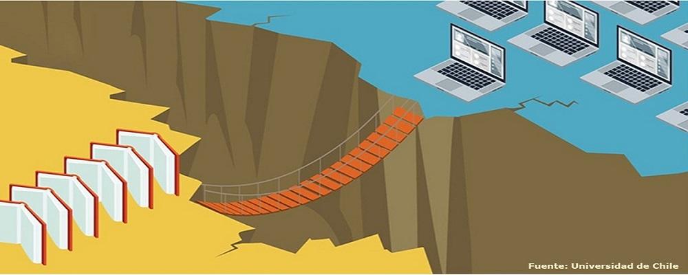 cerrar la brecha digital