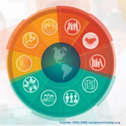 Certificación de los estudiantes de medicina y formación de los recursos humanos en salud