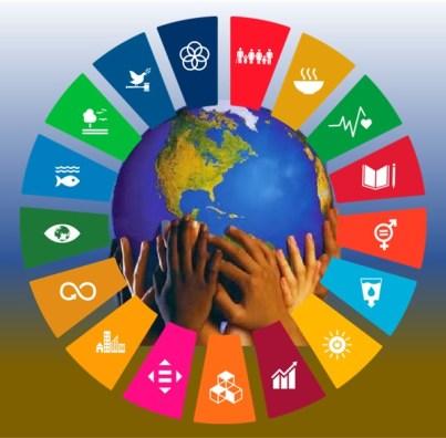 un mundo más justo y saludable