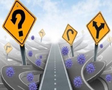 Control de la epidemia de COVID-19: ¿se repite la historia en espiral?