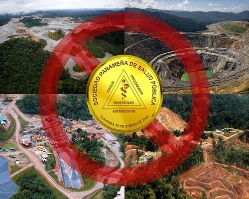 Minería metálica a cielo abierto en Panamá