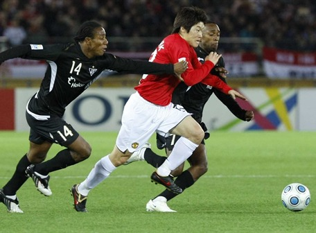 Fotos y noticias de Liga de Quito Vicecampeón Mundial de Clubes 2008 (6/6)