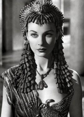 Cleopatra, en Marco Antonio y Cleopatra (1951)