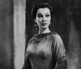 Lady Macbeth, en Macbeth (1955)