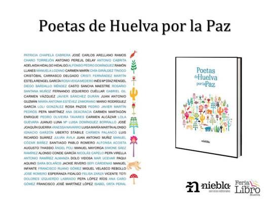 Poetas por la Paz