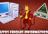informáticos