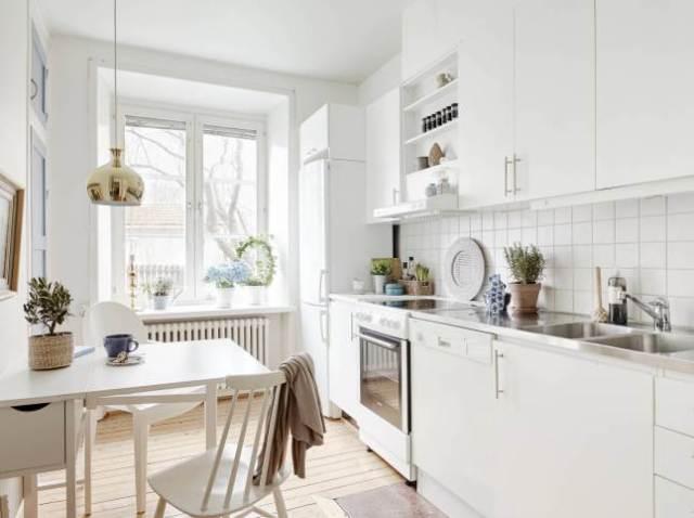 DECO | Ideas para decorar un pequeño piso