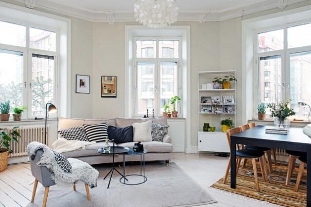 deco-pequeno-piso-comedor-mas-es-menos-madera-blanco