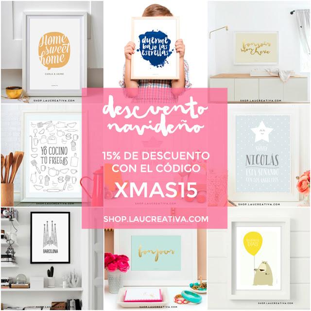 LA CHACHITIENDA | Novedades y descuentazo navideño