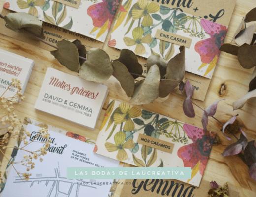 invitaciones-boda-personalizadas-originales-Laucreativa-flores