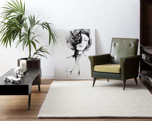 DECO | Ideas para decorar tu casa con alfombras