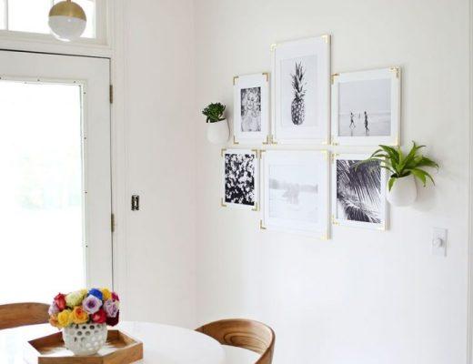 diy-tutorial-marcos-diferentes-laminas-poster-blanco-dorado