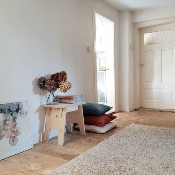 ElblogdeLaucreativa_ decoracion-apartamento-paredes-rosa-azul-oscuro
