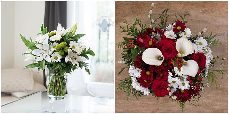 8 MARZO | Lámina y flores para ti_El blog de Laucreativa