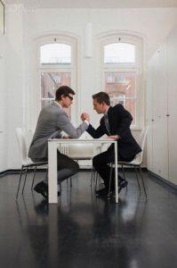Conflictos de trabajo