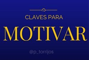 Claves para motivar