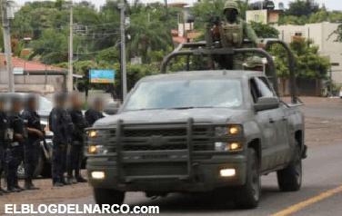 Deja seis muertos enfrentamiento entre Sicarios en Michoacán