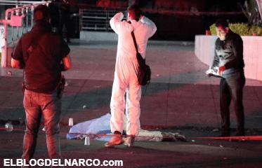 Durante velorio de un joven comando armado irrumpe en funeraria y acribillan a siete personas en Michoacán