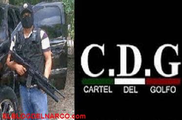 El Panchito ó El F1 el capo del CDG que pacificó Zacatecas con ayuda del ejército.