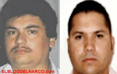 Nueva alianza entre, El Chapito Isidro, y El Guano Vs hijos del Chapo Guzmán