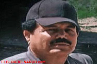 ¿Dónde está 'El Mayo' Zambada, el responsable de comandar el Cártel de Sinaloa