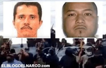 """¿Quién gobierna Guanajuato, plaza peleada por CJNG y el Cártel de """"Santa Rosa de Lima"""" liderado por """"El Marro""""."""