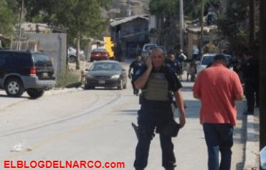 6 muertes violentas en menos de 24 horas en Tijuana