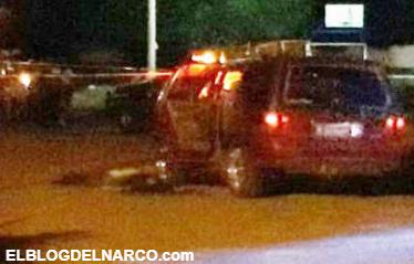 Al menos seis ejecutados dejan balaceras entre sicarios en Mandujano, Guanajuato.