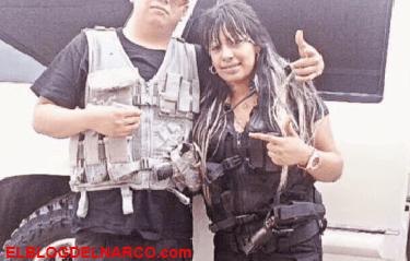 Alias La morena del CDG fue una de las sicarias más sanguinarias que ha conocido el narco en #México.