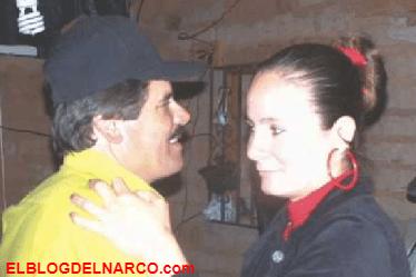 Así fue la Fiesta de El Chapo Guzmán en el rancho de su compadre El Mayo Zambada