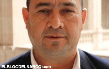 Cae exsecretario de Obras de César Duarte