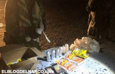 Caen a dos que transportaban 8 granadas a bordo de autobús en Tabasco