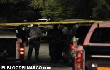 Comando ataca taller mecánico y ejecutan al propietario en Nuevo León