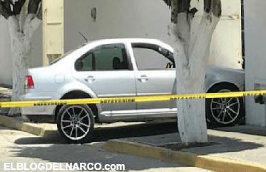 Comando ejecutan a balazos a regidor electo del PRD en Guanajuato