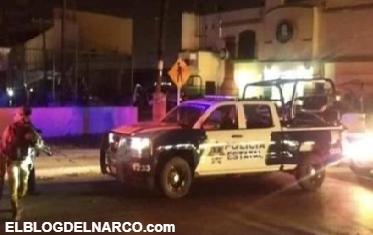 Confirmado convoy de Cartel de Golfo iban a rescatar al Júmex en Tamaulipas