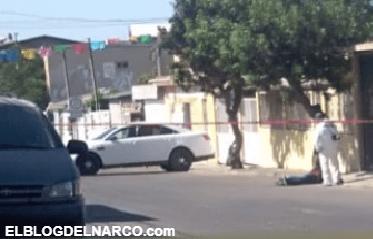 Confirman cinco ejecuciones en las últimas trece horas, en Tijuana