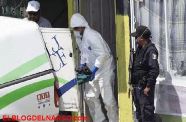 Conmoción en el estado mexicano de Jalisco, hallaron diez cadáveres en una casa...