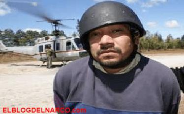 """Daniel Pérez Rojas """"El Cachetes"""" de los Zetas era un dolor de cabeza para los contra..."""