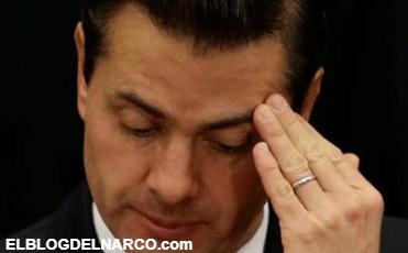"""Defiende Peña Nieto la """"verdad histórica"""" sobre Ayotzinapa"""